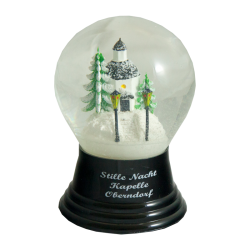Snow globe 11 cm