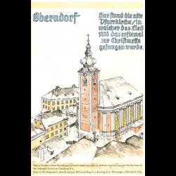 Churchcard 8-sided EN