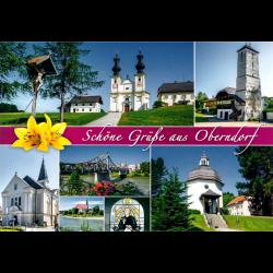 Postcard sights