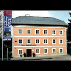 Postcard museum
