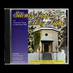 CD Liedertafel EN