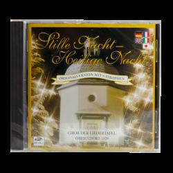 CD Liedertafel DE