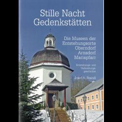 Booklet Silent Night DE
