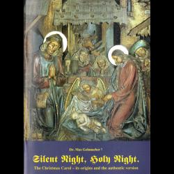 Booklet Silent Night EN