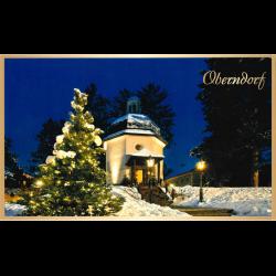 Postcard winter 1