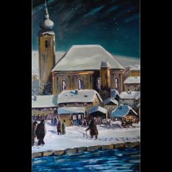 Postcard St. Nikola 2