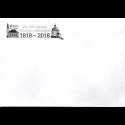 Envelope 200 years
