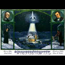 Postcard St. Nikola 1