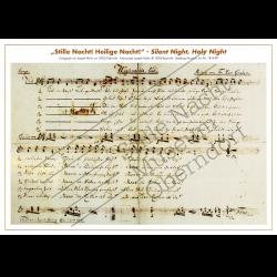 Autograph Joseph Mohr
