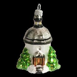 Christmas ornament 3D